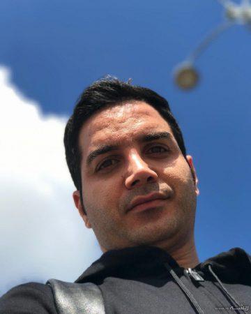 بیوپرافی محسن یگانه