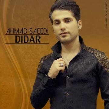 احمد سعیدی دیدار