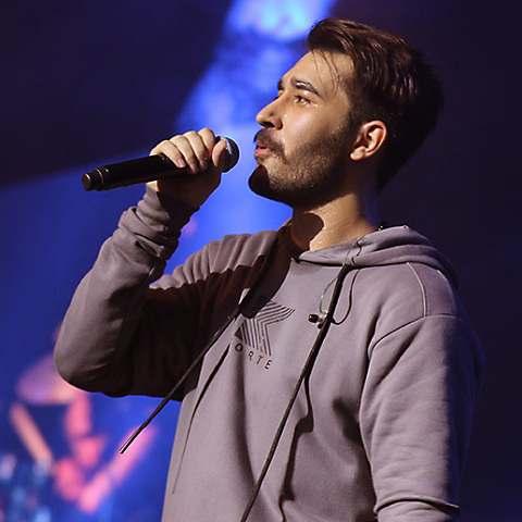 علی یاسینی تلخ