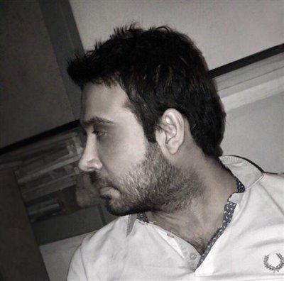 محسن چاوشی کلاف سردرگم