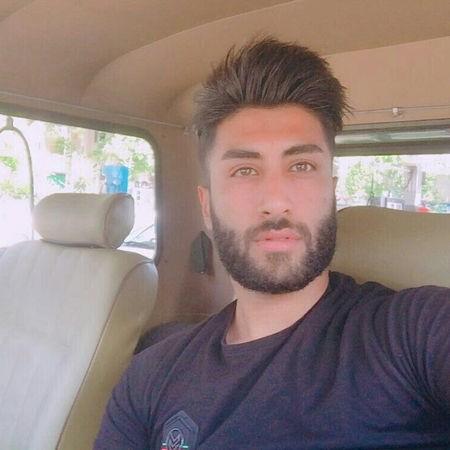 علی رمضانپور کرونا