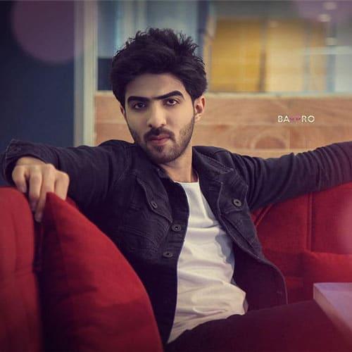 آرش عثمان روی