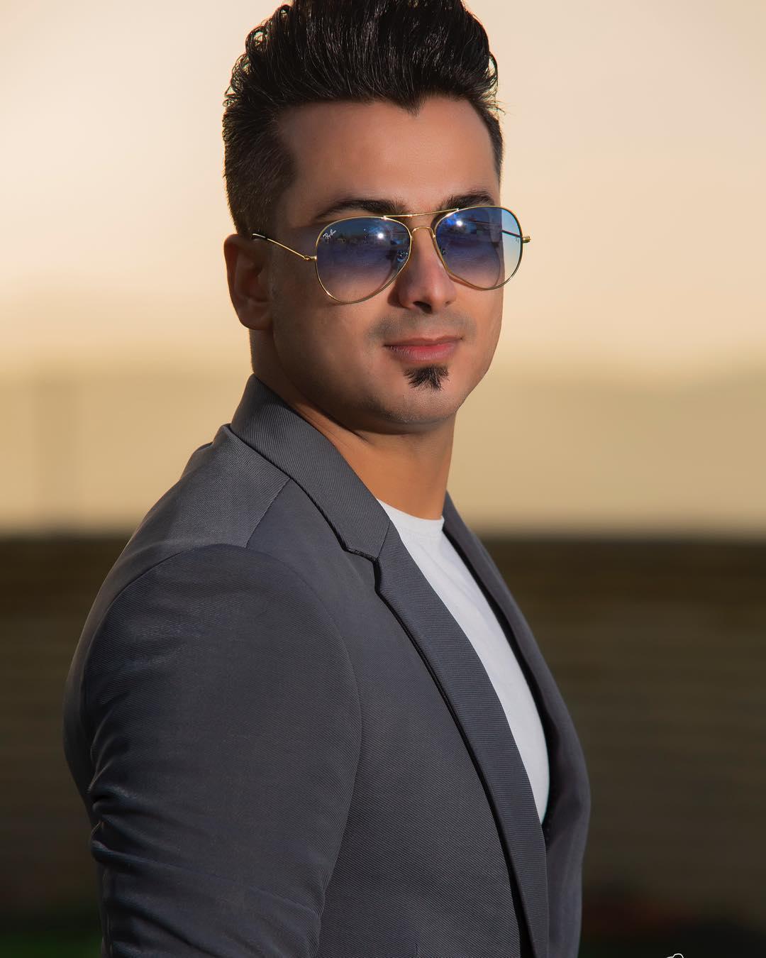 احسان جوانمردی عاموزا