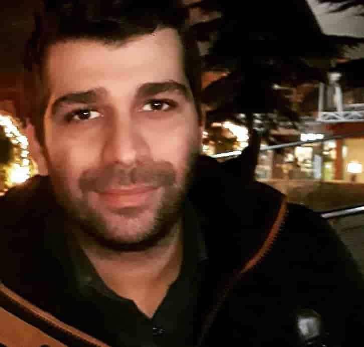 حمید نیایی برجک