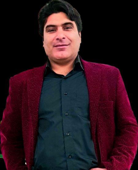 حسین انواری دوماون