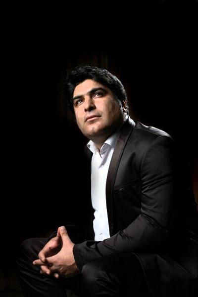 حسین انواری کلکلاو