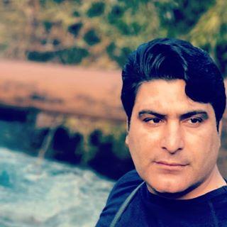 حسین انواری کجانی رفیق