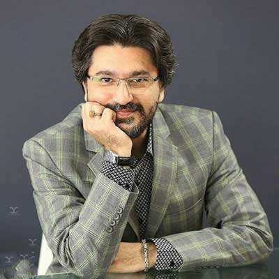 آهنگ پی خوشبختی همش امیر حسین مدرس