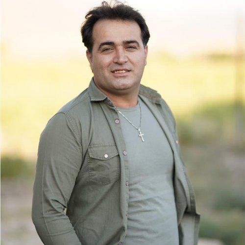 ایمان احمدی بیلنم بچم