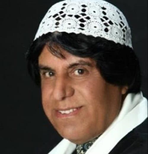 محمود جهان زاغو