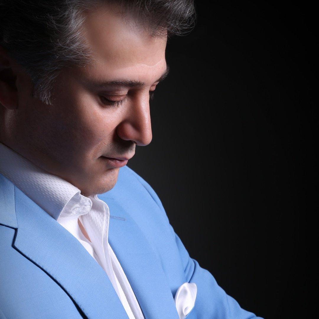 محمدرضا عیوضی نوایی