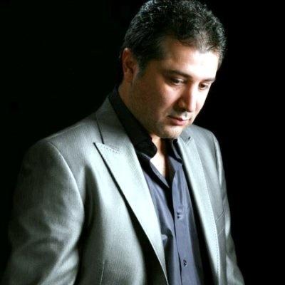 محمدرضا عیوضی رنگین کمون