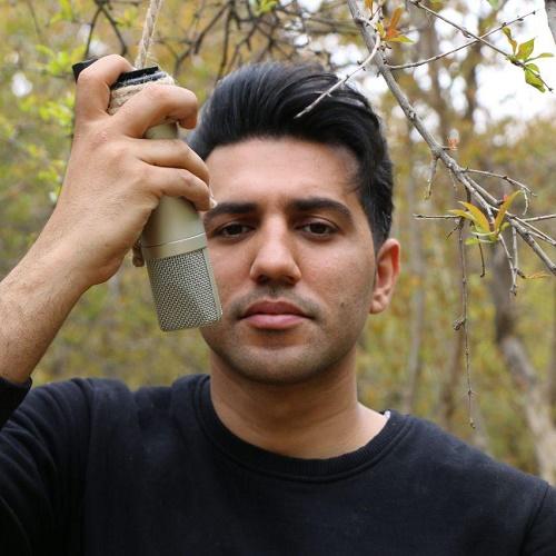 محسن بهمنی عشق آتشین