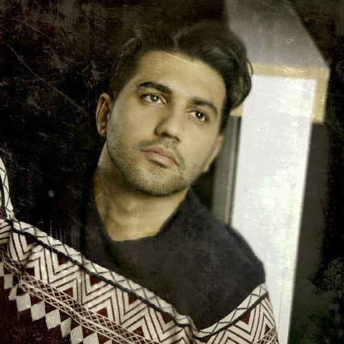 محسن بهمنی شعبده باز
