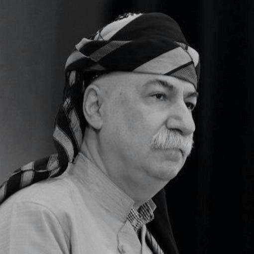 نجم الدین غلامی کتانو کتانه