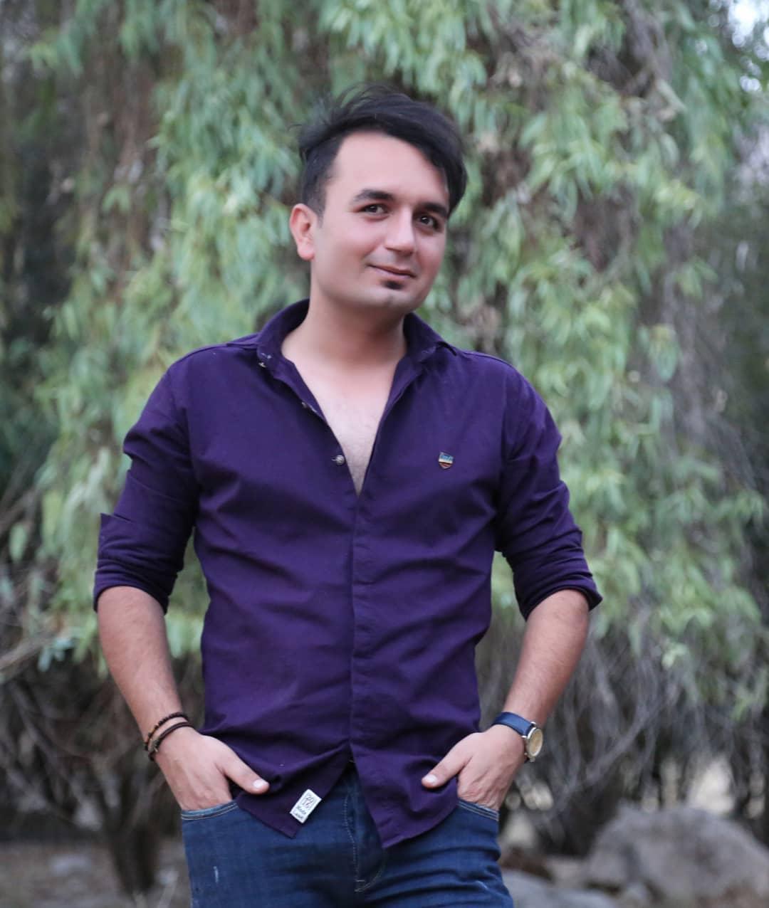 ساسان منصوری بیقرار