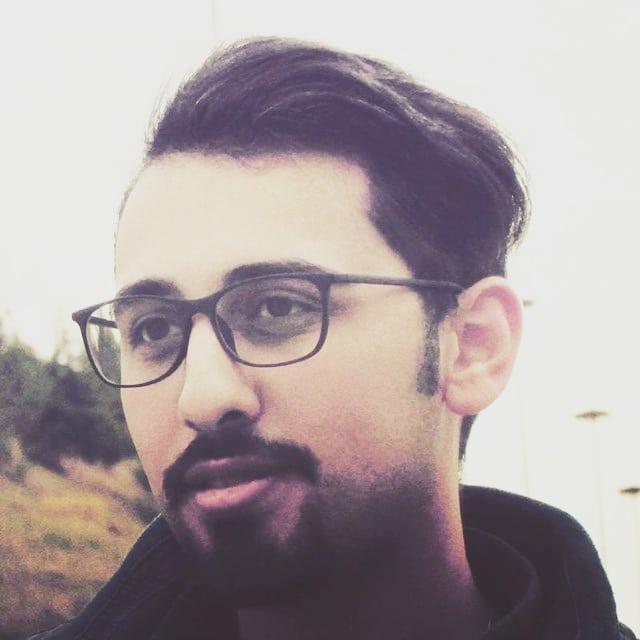 عرفان حسینی بهونه