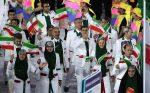 دانلود آهنگ قهرمانی ایران در المپیک