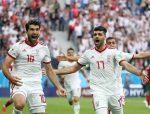 دانلود آهنگ پیروزی ایران در جام جهانی