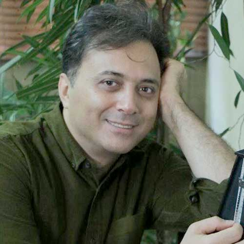 مجید اخشابی میانبر