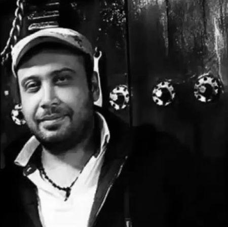 محسن چاوشی خاکستر