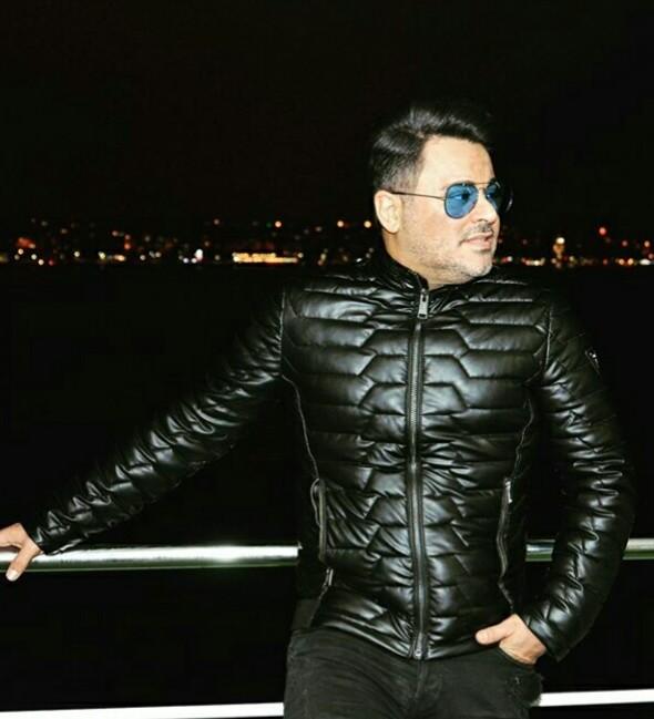دانلود آهنگ اسم تو عماد احمدی